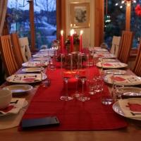 Tanker om julen, kjøpepress og giverglede