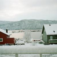 EN FILMRULL I MÅNEDEN // JANUAR, DEL 1.