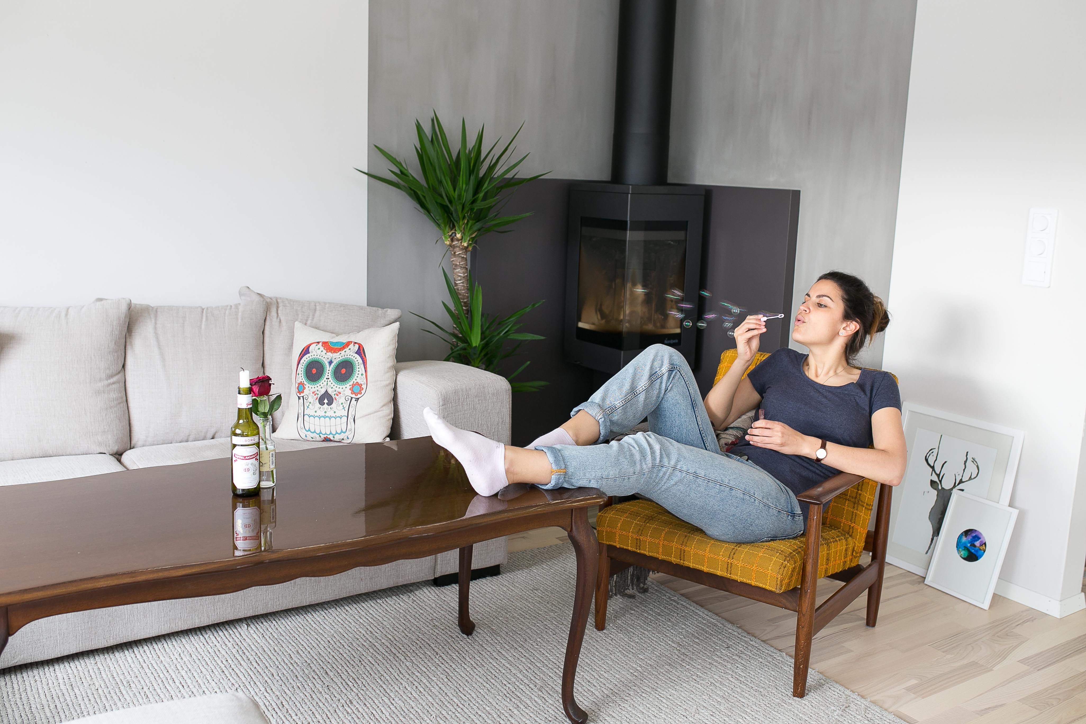 Livingroom-bubbles