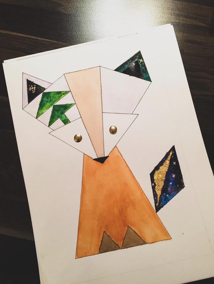 Akvarell_geometrisk_rev