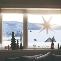 En barndoms jul