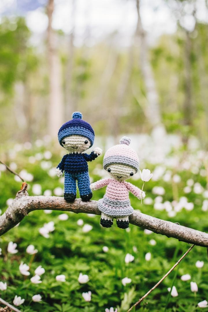 Heklingforalle, Maritparit, crocheting, hekling_1