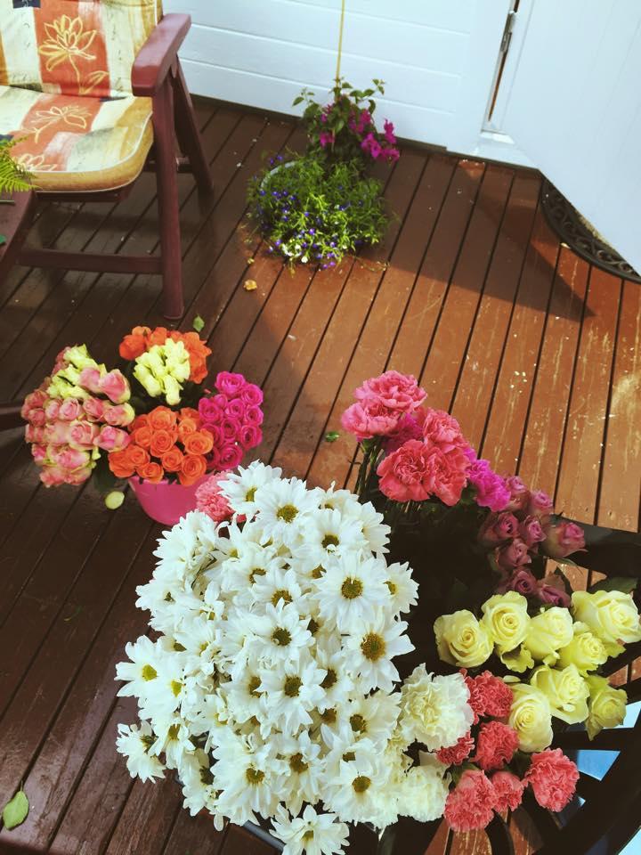 throwback; flowers1